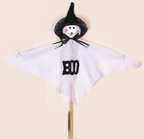 "26"" Boo Ghost on Stick"