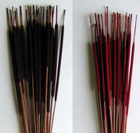 "26"" Pencil Cattail x 25"