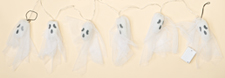 "67"" LIGHT UP GHOST GARLAND"