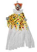 "36"" ANIMATED CLOWN"