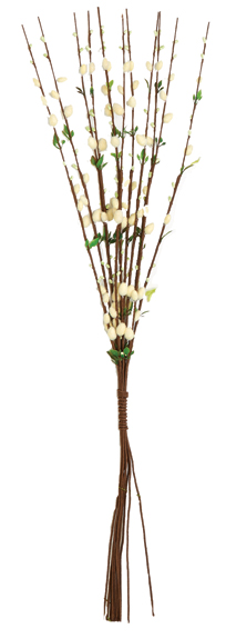 "32"" Pussy Willow Branches"