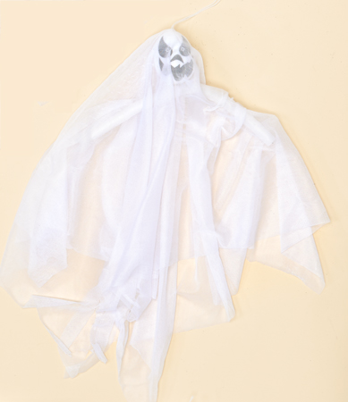 """20"""" Hanging Ghost"""