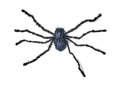 """32"""" BLACK SPIDER"""