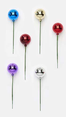 40MM Plastic Ball Pick