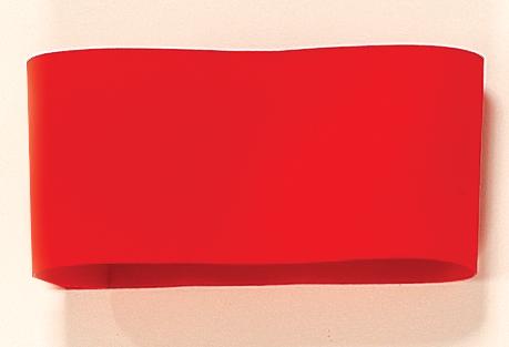 Velvet #40 Red